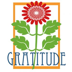 Lisa Ryan Grategy - Gratitude