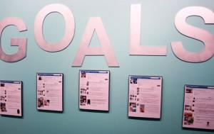 Lisa Ryan Grategy Goals