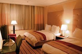 hotel room Lisa Ryan Chief Appreciation Strategist Grategy