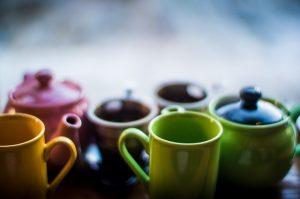 Lisa Ryan Chief Appreciation Strategist at Grategy tea