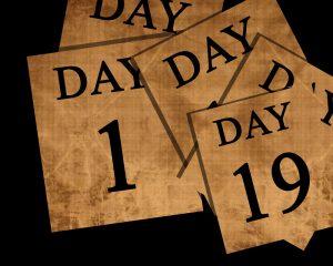 Lisa Ryan Chief Appreciation Strategist Days pass