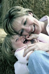 Lisa Ryan Grategy hug