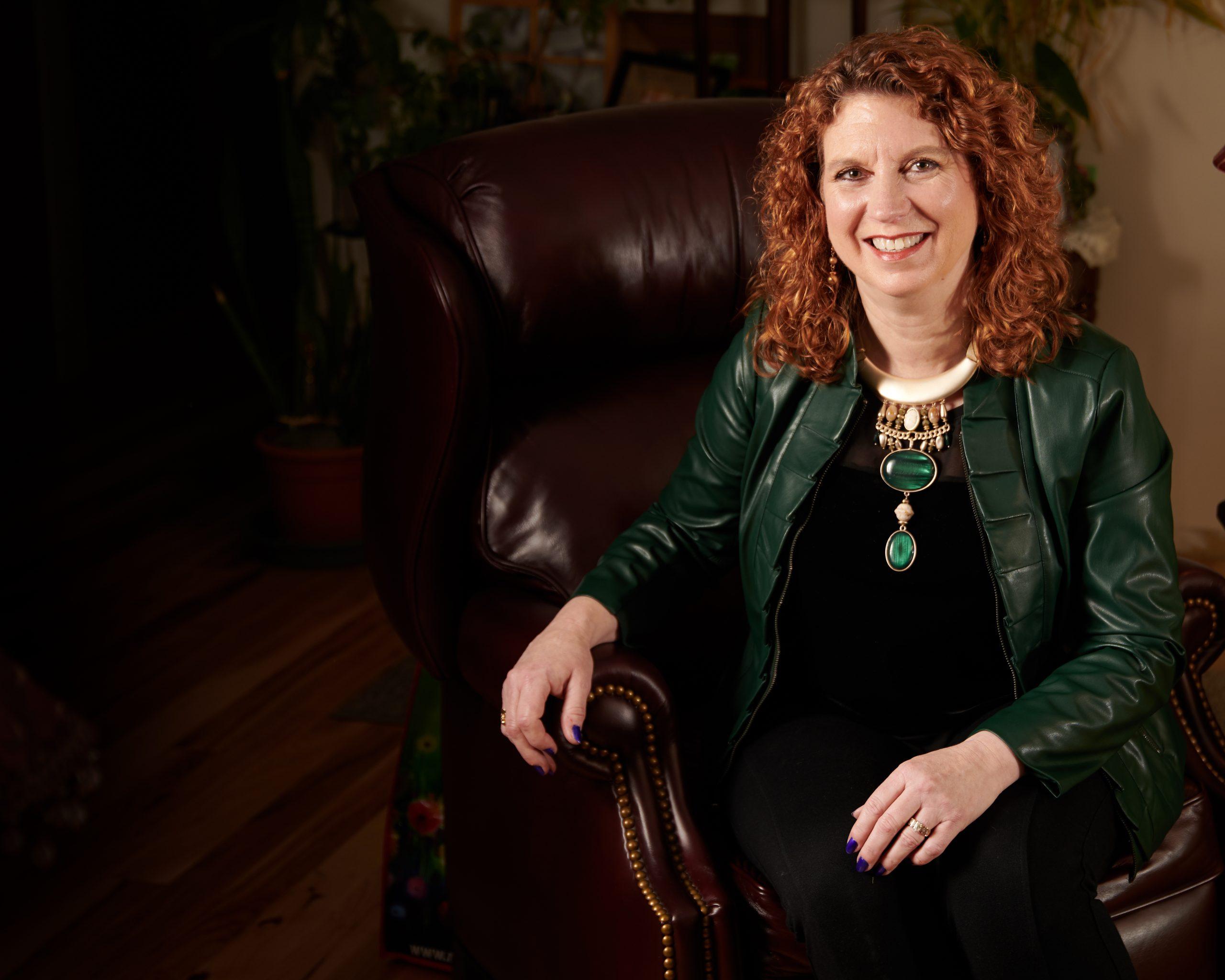 Lisa Ryan Grategy CSP Keynote speaker